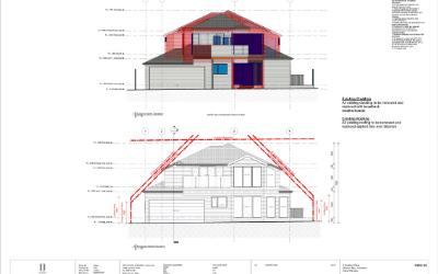 Godfrey Place Elevations - North_400x250