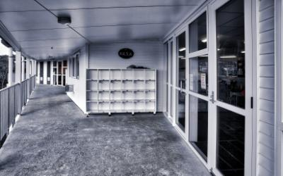 Orakei School Commercial Structural Engineering