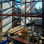 Commercial - scale structural engineering