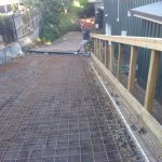 Large or steep driveways - Civil Engineering - Small Works