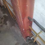 Retrofitting Structural Support